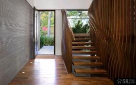 北欧装修豪华复式设计效果图大全欣赏