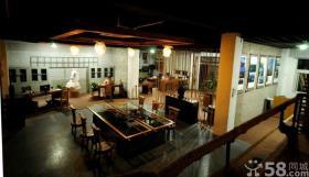 东南亚风格餐厅装修