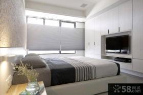 简约风格装修小户型家庭设计