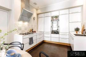 简约装修设计风格两室两厅图片欣赏大全