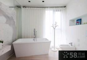 小复式卧室装修效果图大全2015图片