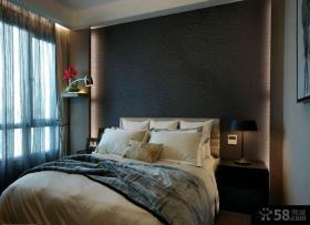 现代风格房间设计图
