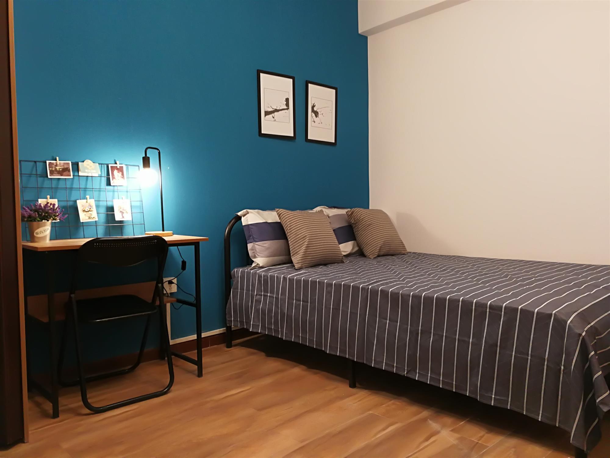 蛋壳公寓—新派时尚,旨在打造高性价比白领公寓!
