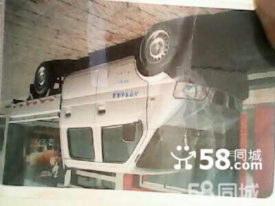 东风小康微型双排货车高清图片