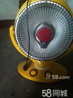 【图】小天鹅单桶洗衣机外加花篮式电烤火器