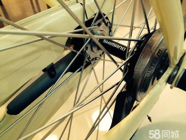 【图】爱三希日本复古自行车
