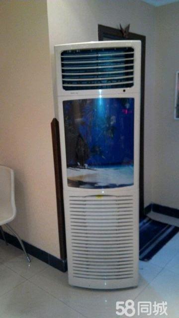 格力空调柜机展示   【格力空调3匹变频王者风度柜机价格   高清图片