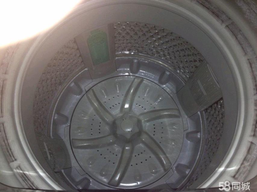 【图】海鸥全自动洗衣机5