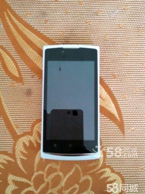 【图】出售8成新oppo助手-辉县二手手机-新iphone版手机图片