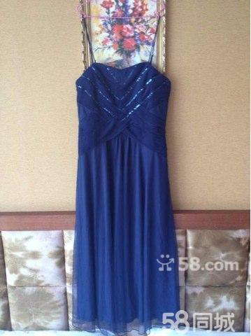 园领改良旗袍连衣裙