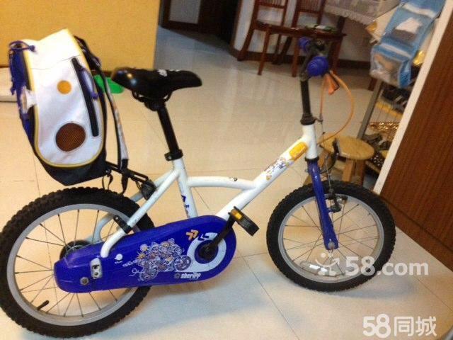 【图】6至8岁儿童自行车