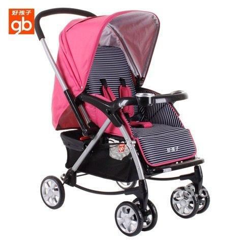 好孩子婴儿推车视频_小孩婴儿车【图片 价格 包邮 视频】_淘宝助理