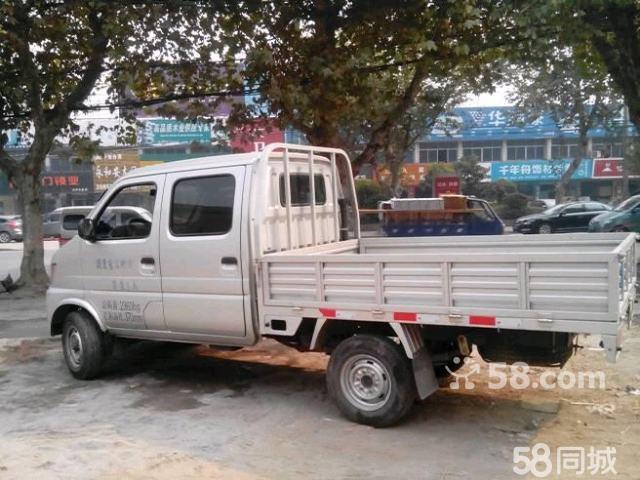 长安 神骐双排小货车优价出售-长安神骐双排小卡车 长安神骐单排小卡