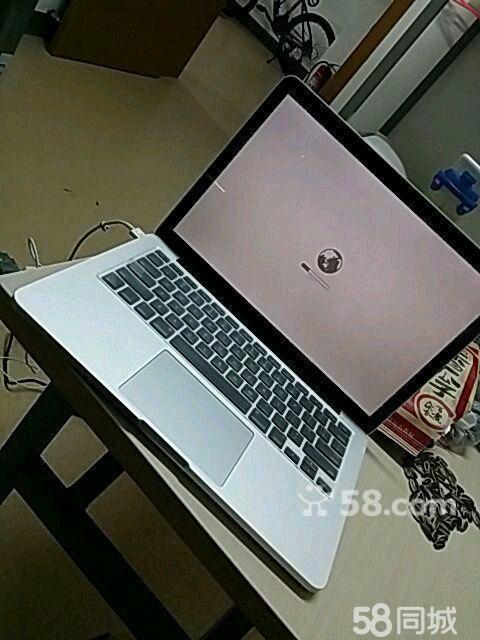 【图】全新笔记本步骤MacBookPro864系列cad图电气画苹果图片