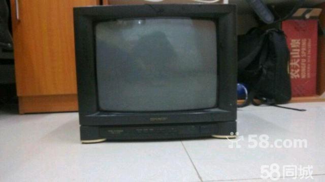 【图】夏普17寸电视机
