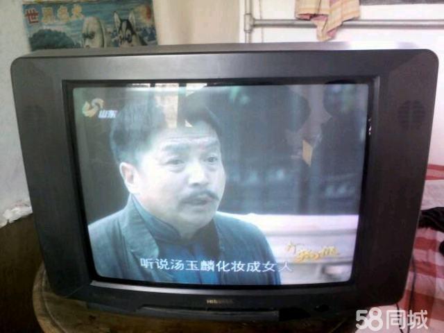海信29寸老式電視機