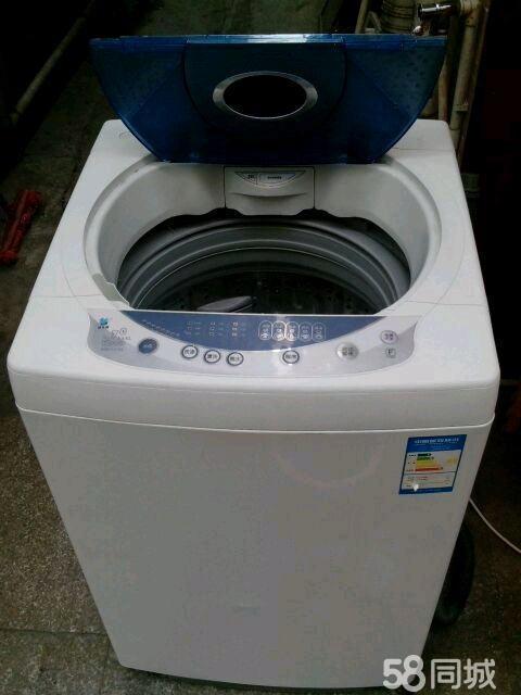 【图】7公斤全自动钢桶洗衣机