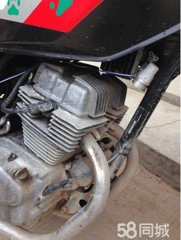 日本 进口/日本技术进口嘉陵本田双缸250cc