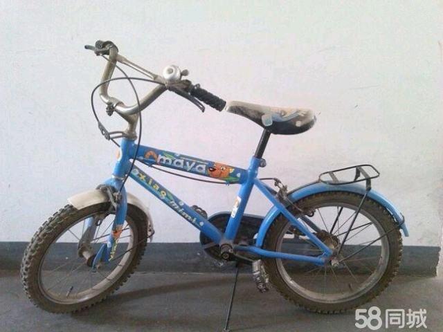 【图】4-8岁儿童自行车