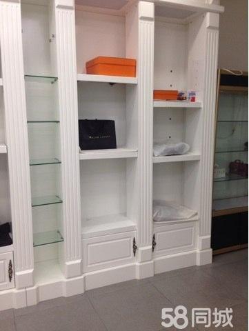 【图】店面抛售欧式展示柜