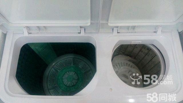 0公斤半自动洗衣机,