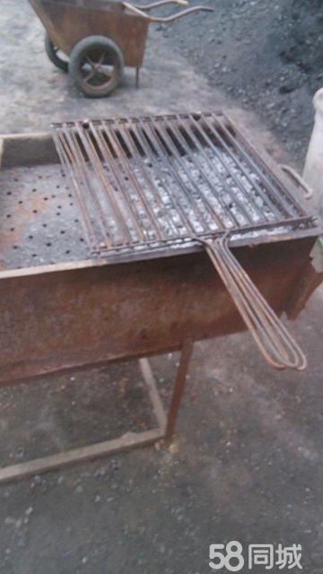 【图】碳火烧烤炉子转让