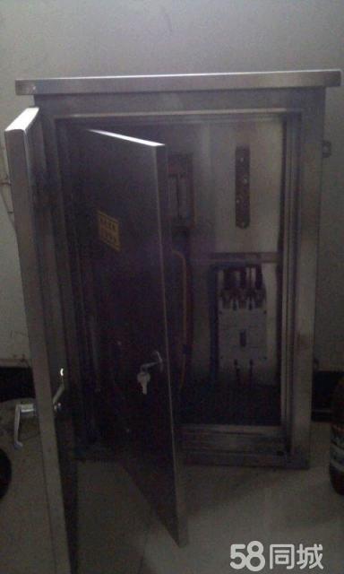 家用电表增容表箱