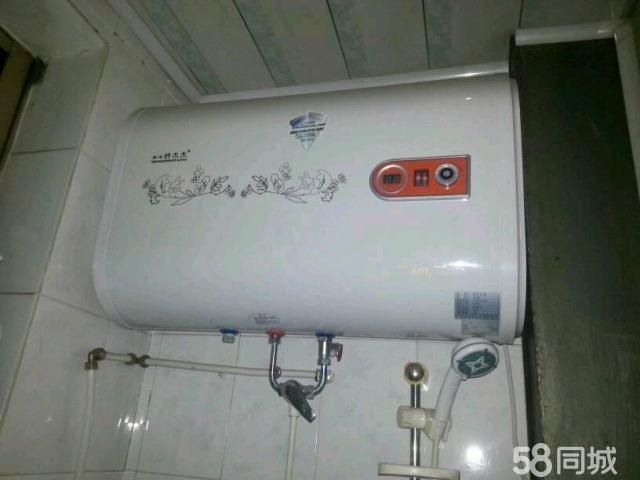 出售60升好太太电热水器