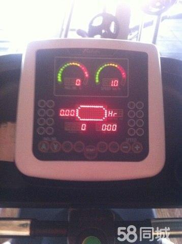 【图】迈宝赫豪华跑步机,动感单车,健身器械,哑