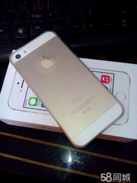 【图】行货5S苹果华为土豪迪信通买的-辉县金国p9手机关超省电图片