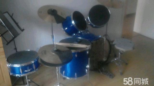 【图】mes q7架子鼓