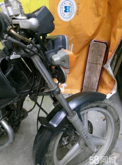 ml100—2摩托车电路图