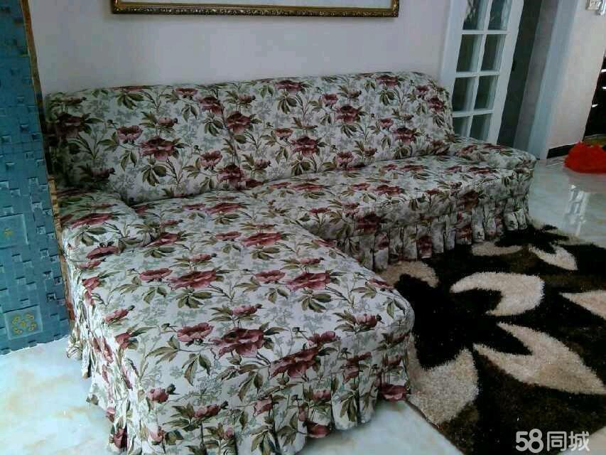 【图】专业订做沙发套子