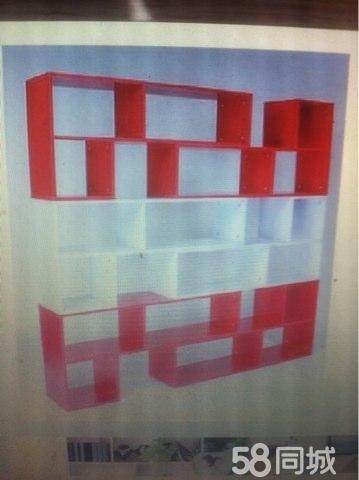 【图】装饰柜伸缩展示柜架-晋安新东区二手厂家番禺网吧家具图片
