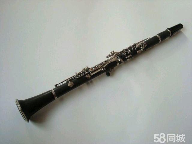 【图】瑞伯特萨克斯,单簧管