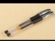 中性笔是油性圆珠笔的升级换代产品