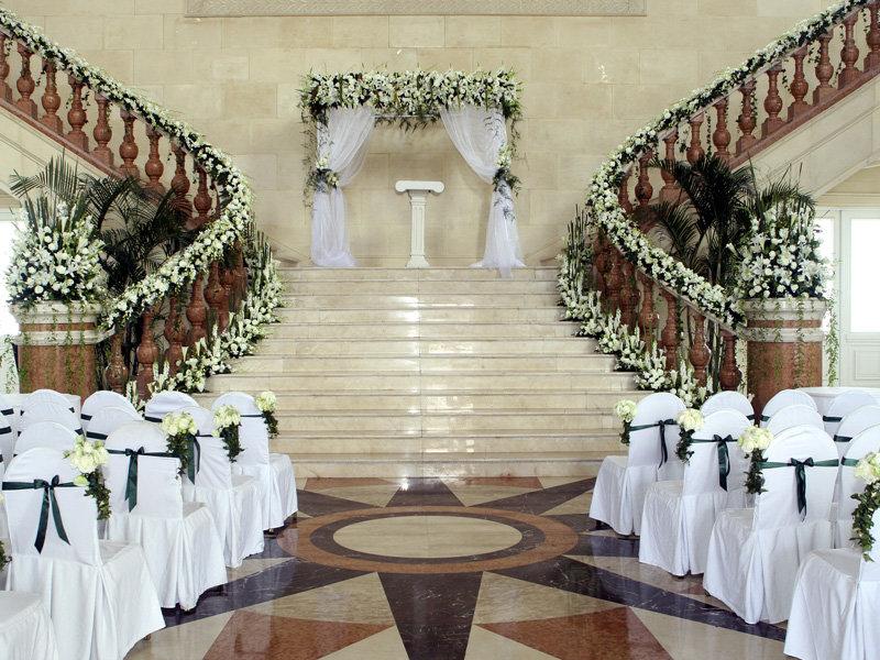 宝安区高档婚礼定制、教堂婚礼海边婚礼一站式服务