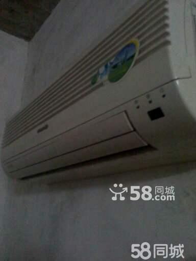 (转让)格力空调便宜转让了 - 800元