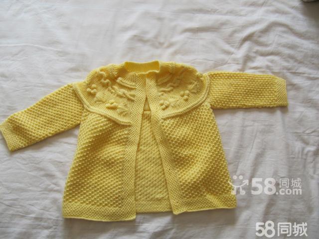 衣毛裤纯手工编织