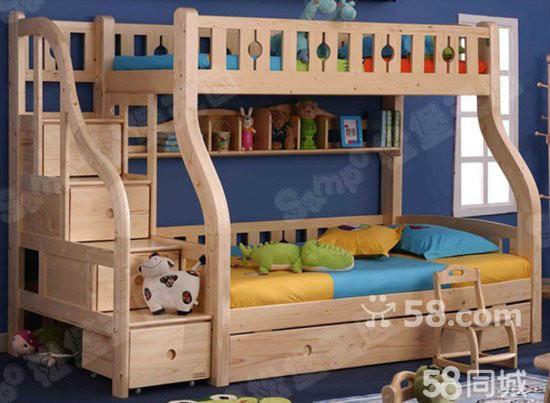 松堡王国儿童家具组合