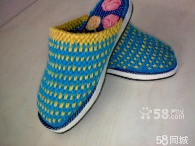 废旧物品手工制作鞋子