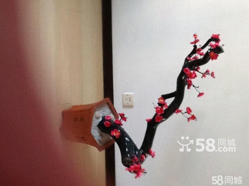 康之园 幼儿梅花手工制作大全  手工梅花树枝大全大图 宽550×650高