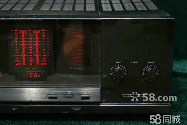 雅马哈mx1000 后级 功放 220v 国际电压