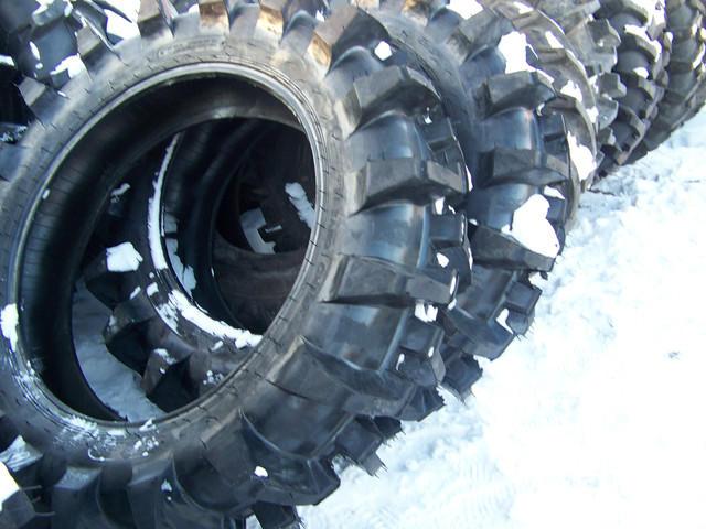 【图】出售拖拉机轮胎