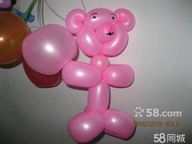 【图】魔术气球成品批发零售