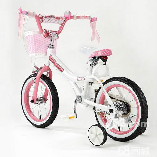 4寸优贝儿童自行车