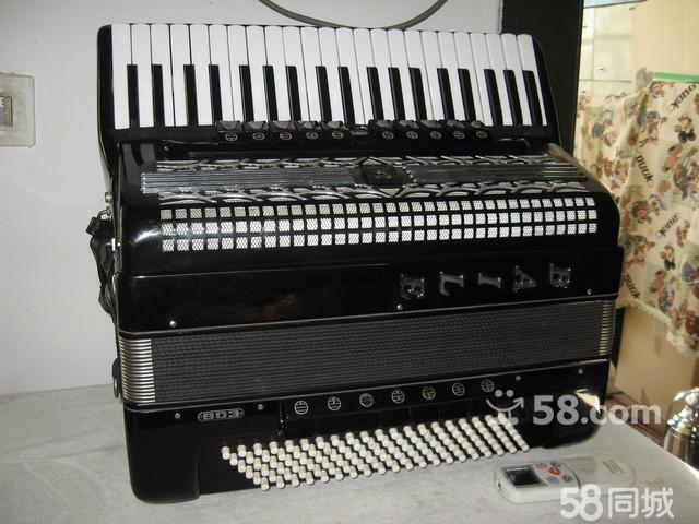 手风琴贝司怎么用