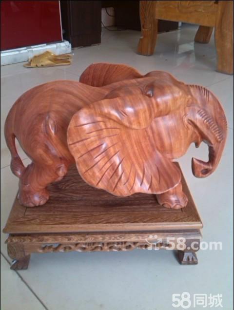 出售木头工艺品