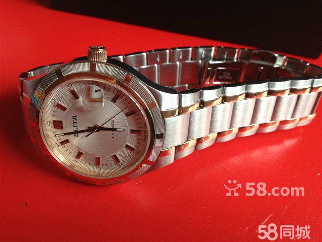 百利达 手表 高清图片