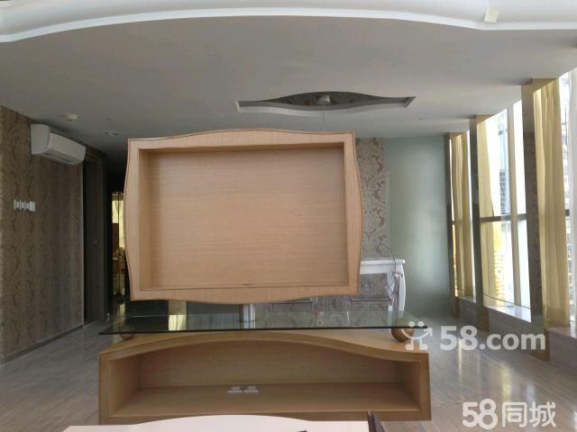 全新簡歐可360 旋轉電視機柜